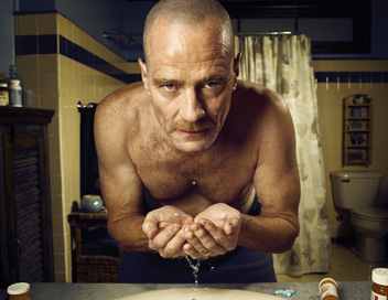 breaking-bad saison-1 episode-6-bluff