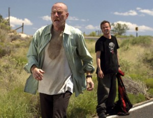 breaking-bad saison-2 episode-2-chasse-a-lhomme