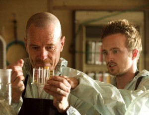 breaking-bad saison-2 episode-9-seul-au-monde