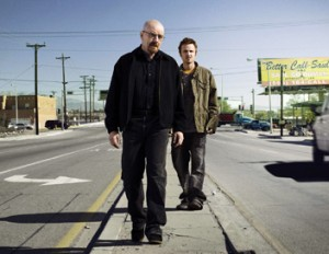 breaking-bad saison-3 episode-10-la-mouche